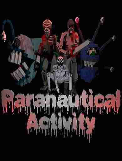 Descargar Paranautical Activity Deluxe Atonement Edition [ENG][PROPHET] por Torrent